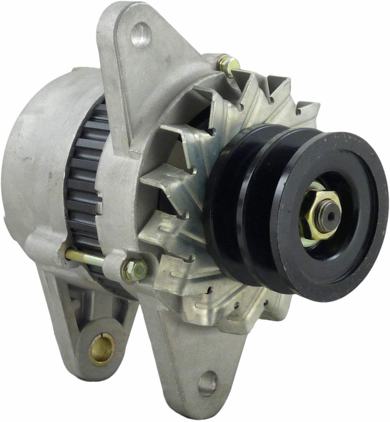 for Hitachi Excavator EX200-5 Isuzu Engine 6BG1 Alternator 1-81200471-0 0-35000-3872 24V