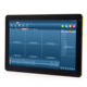 10.1 Inch Dual WiFi Multi Touch Panel PC OEM Tablet Android 10 Inch Industrial Tablet PC with Big Battery