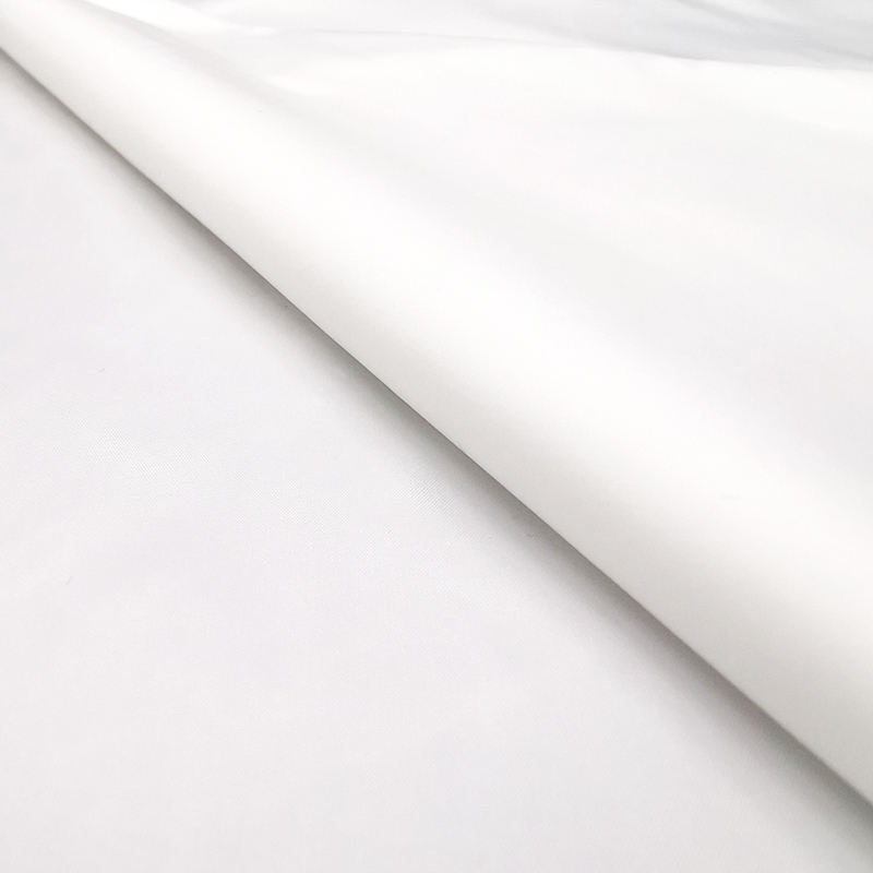 Polyester Fabric 312T Polyester Taffeta Down Proof Gall Bladder For Down Coat Lining And Filling Down Pongee Fabric 100% Polyester Woven Garment