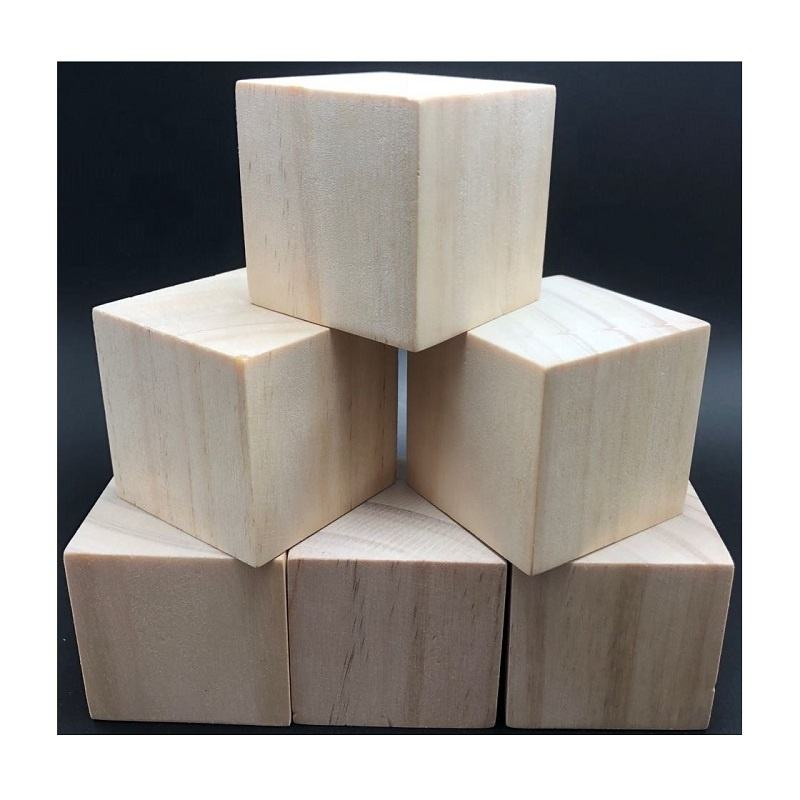 8mm, 10mm, 15mm, 20mm, 30mm, 35mm, 40mm, 50mm sans fard pin <span class=keywords><strong>bois</strong></span> cube, <span class=keywords><strong>bloc</strong></span> en <span class=keywords><strong>bois</strong></span> pièce éducatifs BRICOLAGE artisanat