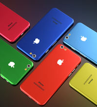 Hot Sale  Full Cover Ice film Skin Sticker For Iphone 11 6 7 8 x