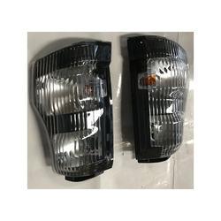 Wholesale genuine  isuzu 600P NKR77 4KH1 Truck Lights Corner  Lamp LH 4121010-LPA20