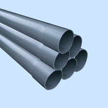 Anti Corrosion Water System Ventilation Full Form Price List Plastic PVC Pipe