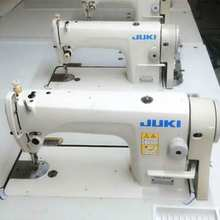 Good conditional second hand used  industrial lockstitch sewing machine