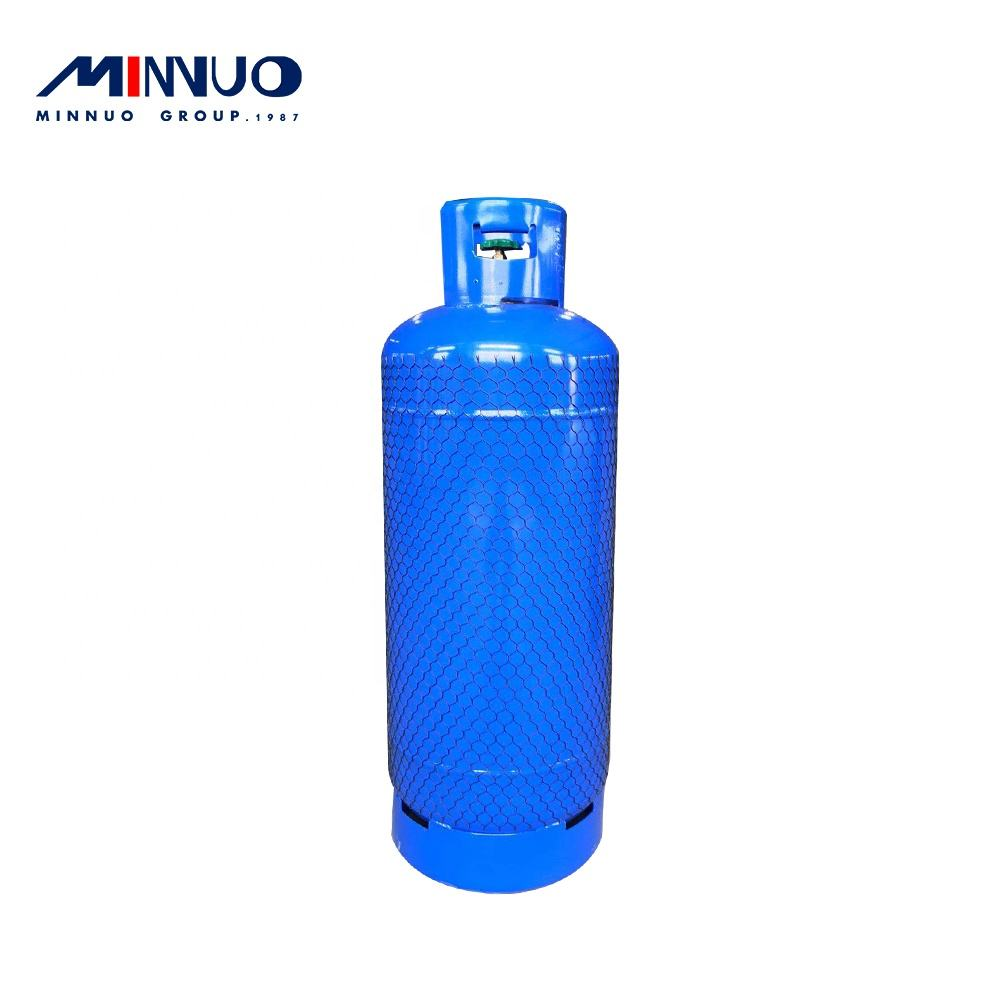 50LB industrial gas cylinder China professional technology for cooking and home use