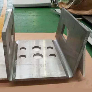 OEM Metal Stainless Steel Wall Handrail Mounting Bracket