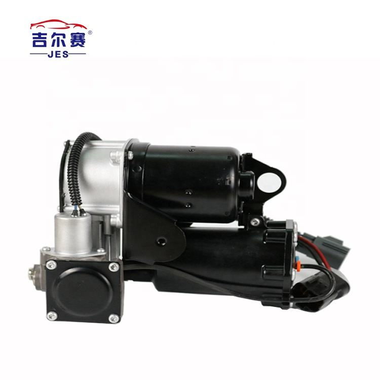 Air Suspension Compressor For Land Rover Range Rover Sport LR3