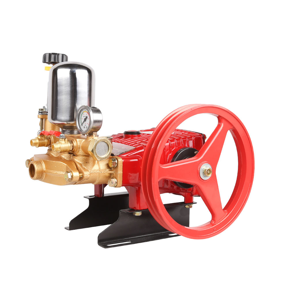 New type used orchard diesel high pressure pump sprayers for sale