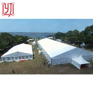 Kleine Spannweite Baldachin Event Zelt Für Ausstellung Messe
