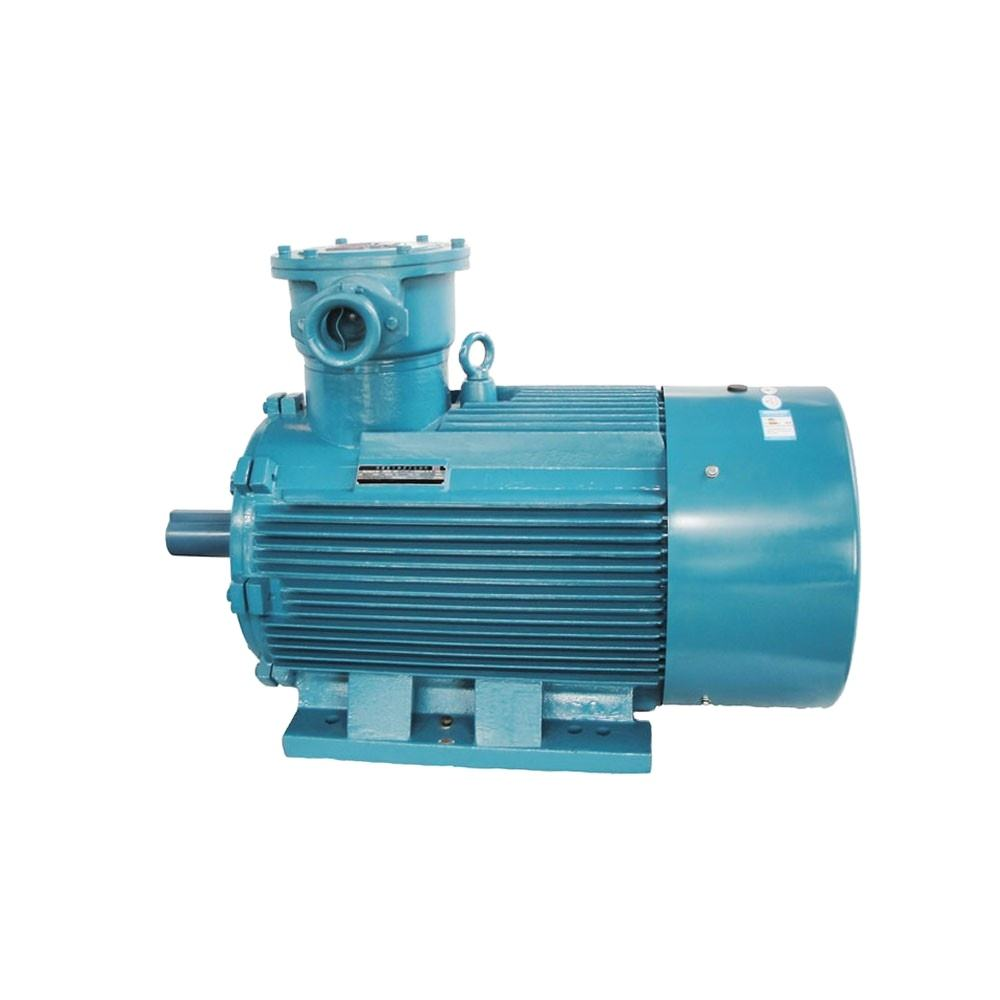 3 Phase 30kw Pump Outboard Induction AC Electric Motor 2hp Engine Y90L-4 1.5kw 220V