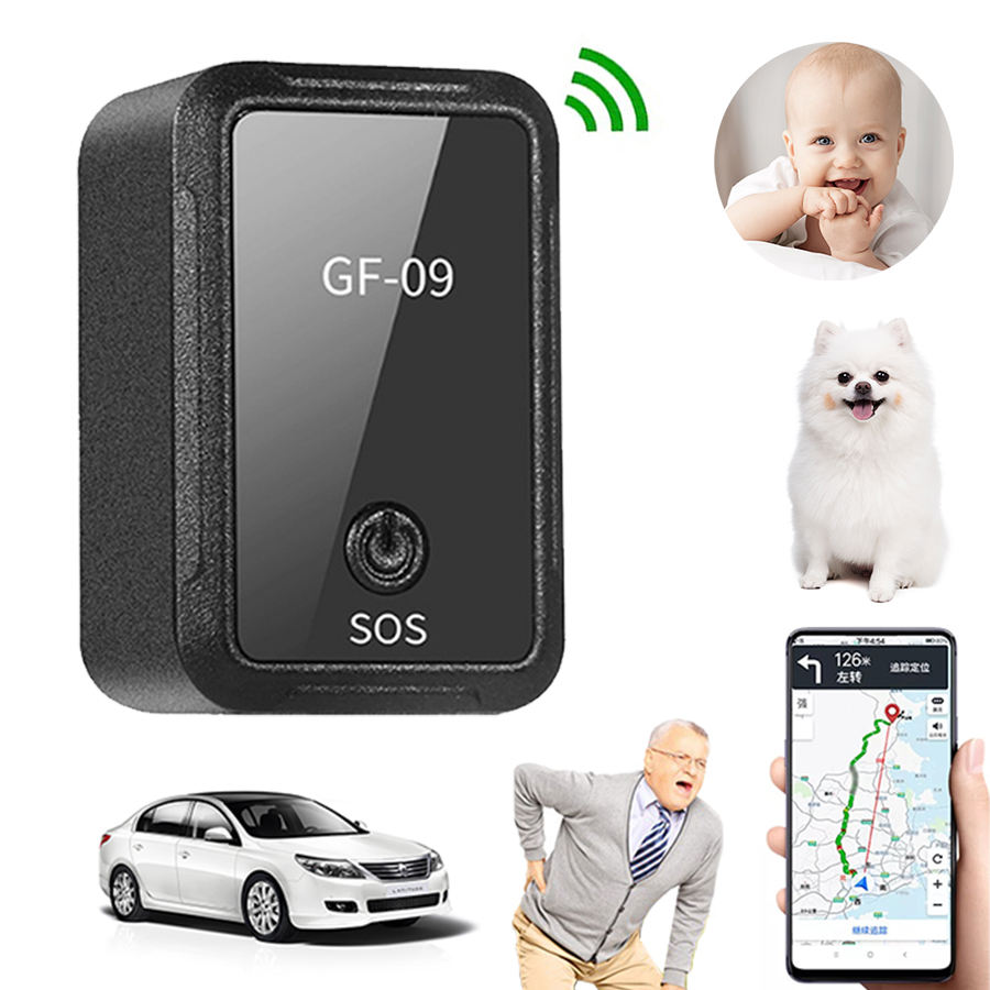 Hot Sale LBS/GSM/GPS Tracking Device Motion Detection Tracker Small Size Pet Finder GPS for Dog Cat Bird Elderly