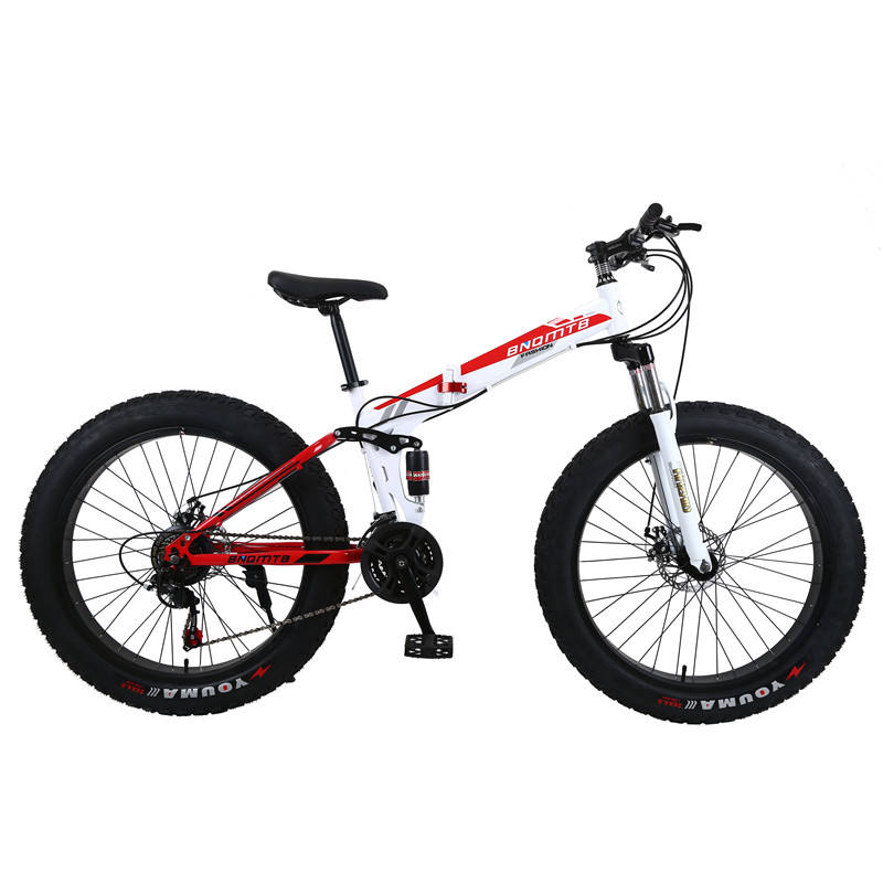26 Inch Frame Race Sport Bmx Vet Tyre Opvouwbare Fiets Voor Mannen/Full Suspension Bycycles Bicicleta Mountainbike