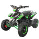 2 stroke engine type automatic 49cc mini atv quad for kids