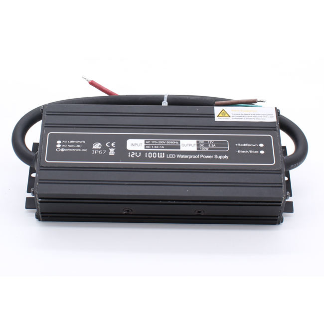 110 V DC Output Power Supply