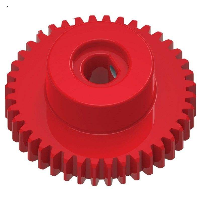 China Suppliers china manufacturer wholesale worm gear plastic Made By EP ltd OEM