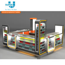Retail Glass Mall Kiosk Cell Phone Kiosk Shopping Mall Kiosk Mobile Phone Accessory Display Showcase