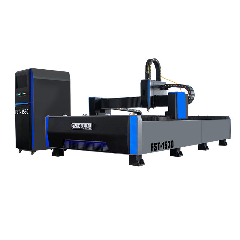 cnc long bed fiber laser cutting machine 1000w 2000w price for stainless steel aluminum metal sheet laser cutter