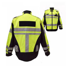 Summer Outdoor Workwear Sun Protection UV Cooling Jacket with Fans Summer Outerwear Jacket Air Conditioned Clothing