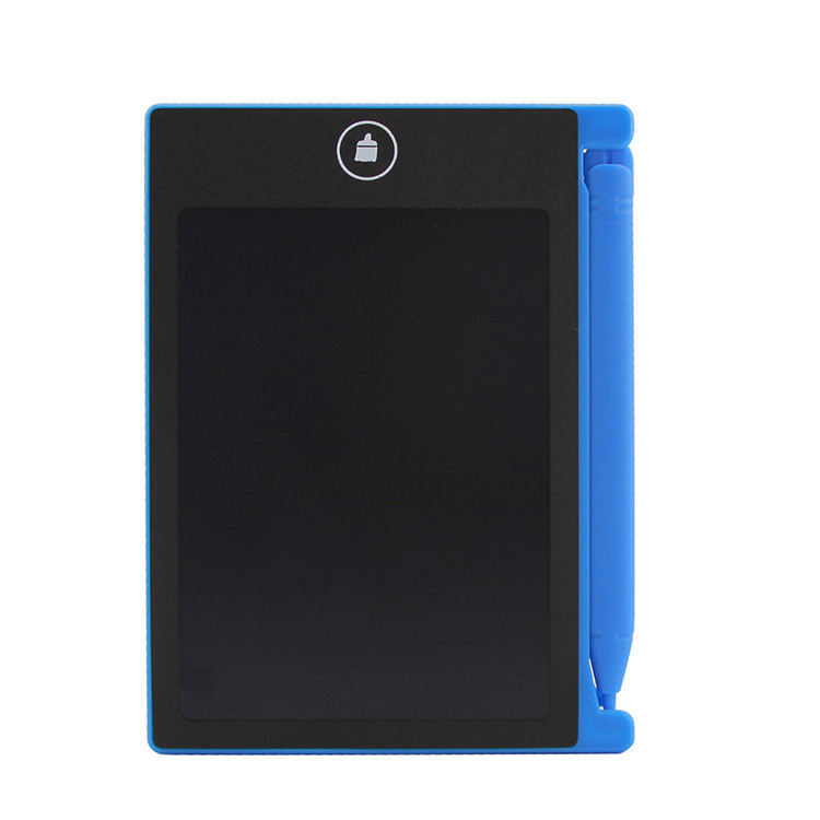 Newyes 4.4 inch Best Gifts Business Message Memo Pad LCD Writing Pad for Deaf Mute