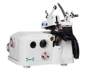 HIgh speed carpet sewing machine overedgeing machine 3 thread fishing net overlock