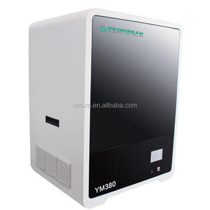 YM 380 sls 3d Printer Machine resin/plastic/rubber material 3D printing machine