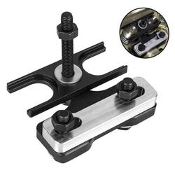 Amazon Best Selling LS Dual Valve Spring Compressor Removal Tool Kit Compatible With Chevy LSX LS1 LS2 LS3 LS6 LQ4 LQ9 4.8 5.3