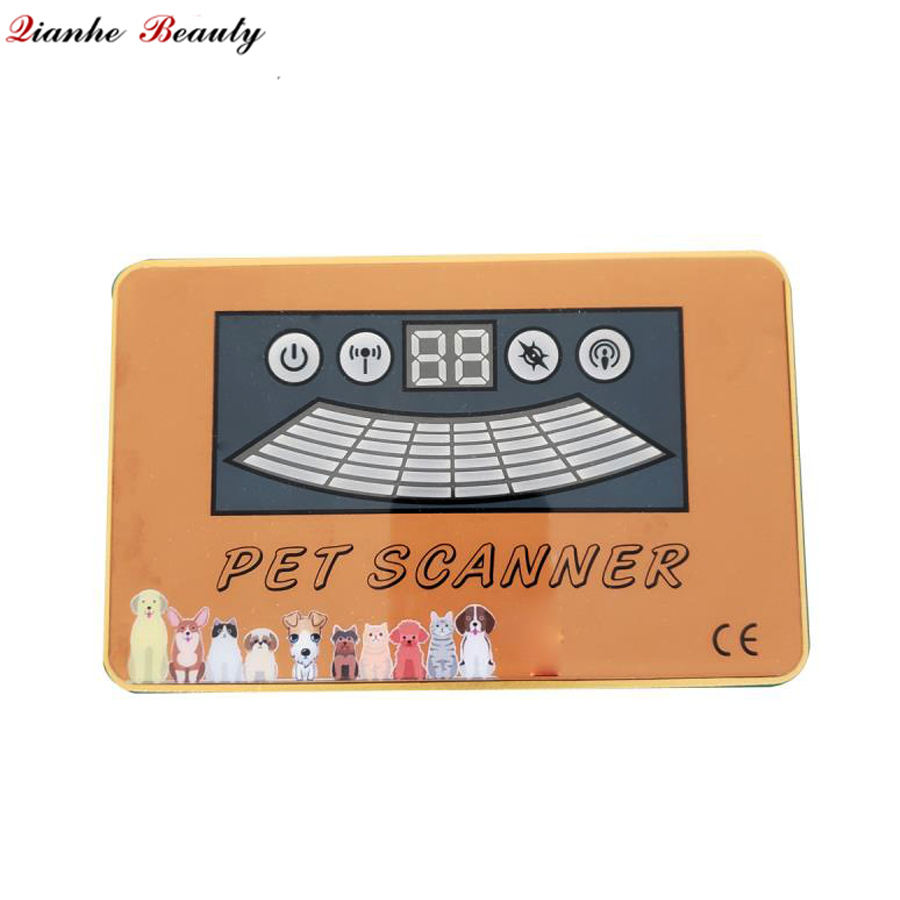 Hot sale customized body composition resonance magnetic quantum analyzer for pet