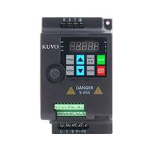 variable frequency drive converter 0.75kw 1.5kw 2.2kw 4kw 5.5kw 220v to 380v Light load vfd