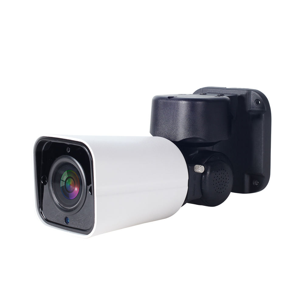 UEMON Smart home 1080p Onvif Mini Wireless WIFI IP Bullet PTZ Camera 4X Optical Zoom Outdoor