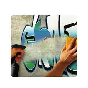 Top Quality Anti-Graffiti Coating Spray for Clear Paint