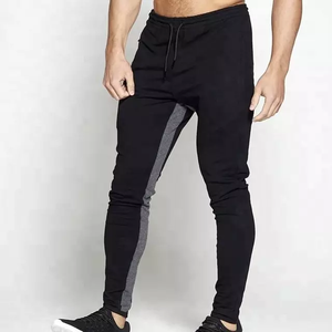 New Spring Autumn Brand Gyms Men Joggers Sweatpants Men's Joggers Trousers Sporting Clothing The High Quality Bodybuilding