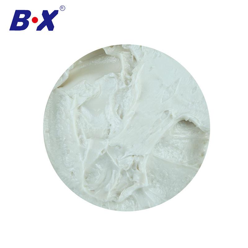 Long-acting lubrificação com graxa de bário complexo à prova d' água de longa vida útil da graxa dos rolamentos