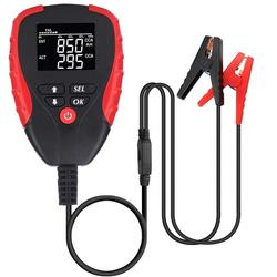 AE310 Digital 12V Car Battery Tester Pro With Ah Mode Automotive Battery Load Tester And Analyzer Of Battery Life