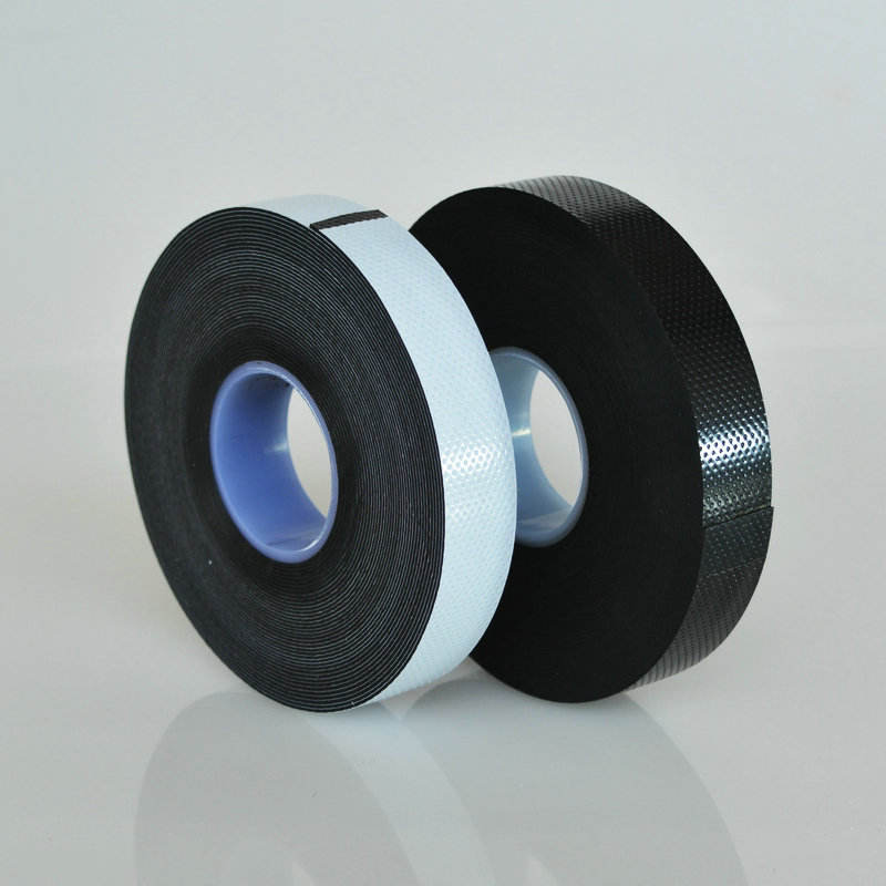 High Voltage Insulating Self Amalgamating Sealing Cold Shrink Tape