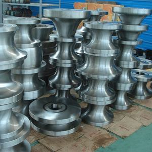 Steel Pipe Maker Material Welded Pipe Mould Roller