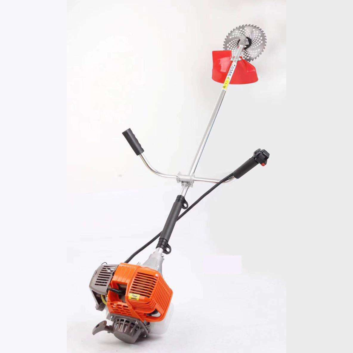 31CC Gasoline trimmer brush cutter engine 4 stroke BG139