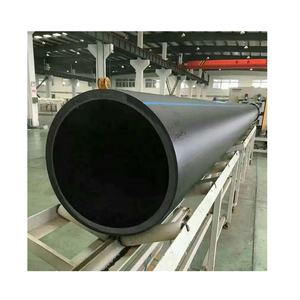 El Dr. 9 de Metro de plástico de 3 pulgadas de alcantarillado agua tubos Hdpe para la venta