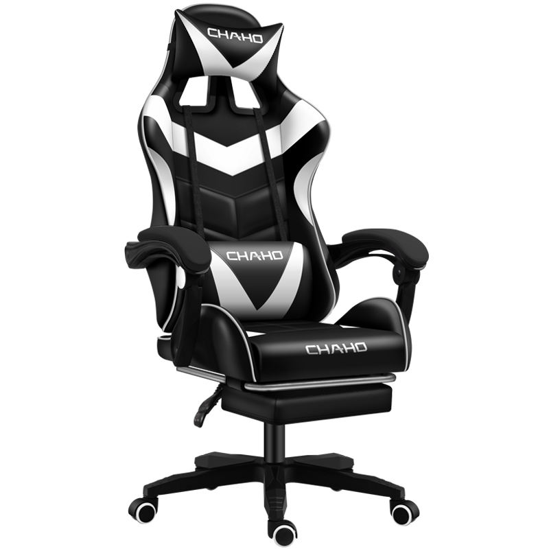 computer cheap gaming chair Game Ergonomic Office Furniture gamer chairs Leather rgb gaming chair racing pink