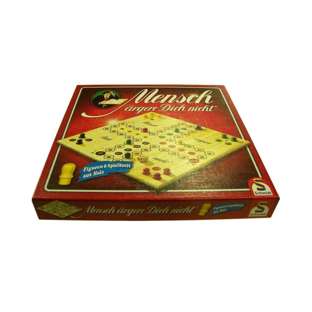 Wholesale Custom High-quality Chess/Checkers Packaging Paper Box Printing