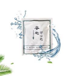 DaisyCode Enhance Body Fluid Circulation Pure Nature Herb Bath Flakes