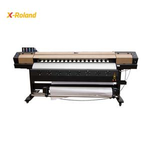 X-Roland 4 color high definition t jet printer price