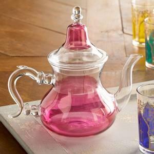 moroccan tea set turkish tea set glass teapot