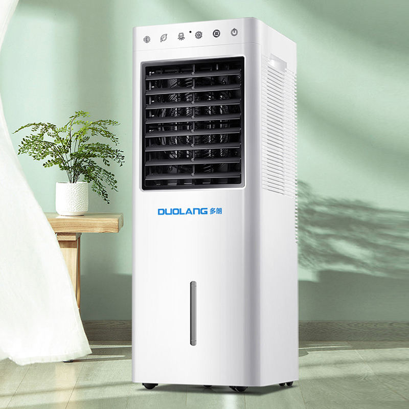 portable air conditioner evaporative air cooler fan price Patent Design Cheap Room Mini Portable floor standing air conditioner