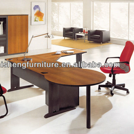 hot sale manager desk office
