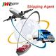 To USA Taobao/1688 buying agent from China by sea /express /air shipping agent