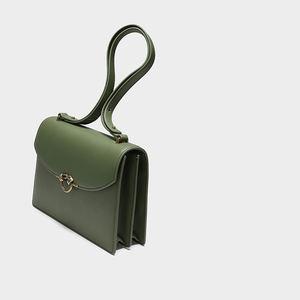 Top vendedor bolsos de cuero las mujeres bolso de 2020 bolsa de la cadena, logotipo impreso personalizado bolsas femininas china de compras en línea
