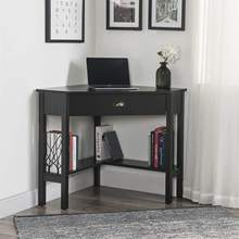 corner computer  desk study desk latest office design furniture