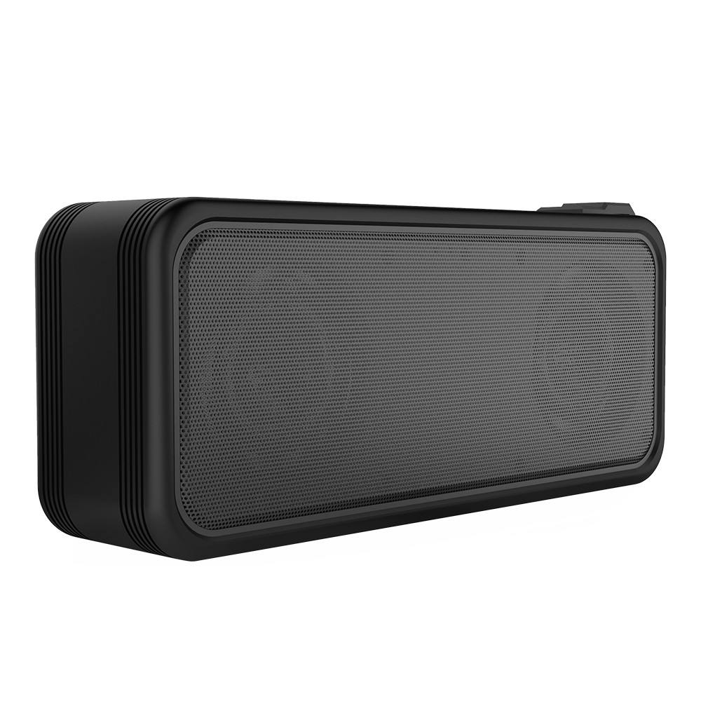 CYBORIS TWS Bluetooth Speakers IPX7 Waterdichte 20W Draadloze Draagbare Speaker met 3000mAh Power Bank Super Bass U Disk AUX Spelen