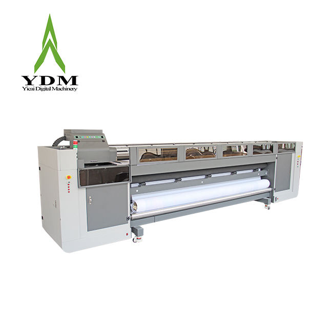 YDM 3.2 M G5 head uv inkjet roll to roll printers