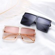Superhot Eyewear 20637 Fashion 2020 Brand Designer Sun Glasses Wholesale Big Square Oversized Shades Sunglasses
